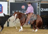 2016 ICHA Futurity and LAE